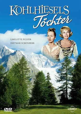 DVD »Kohlhiesels Töchter«