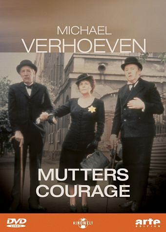 DVD »Mutters Courage«