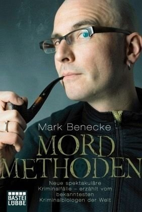 Broschiertes Buch »Mordmethoden«