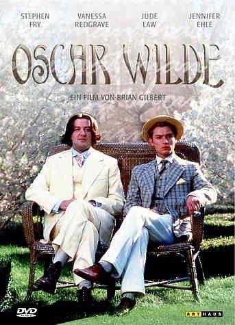 DVD »Oscar Wilde«