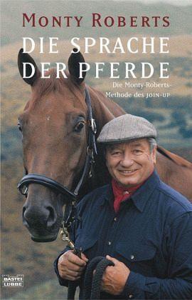 Broschiertes Buch »Die Sprache der Pferde«