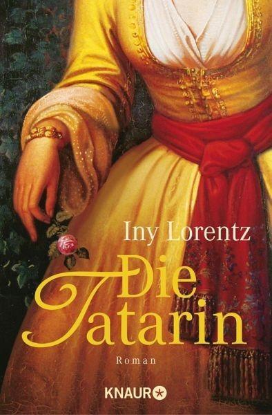 Broschiertes Buch »Die Tatarin«