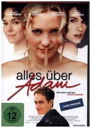 DVD »Alles über Adam«