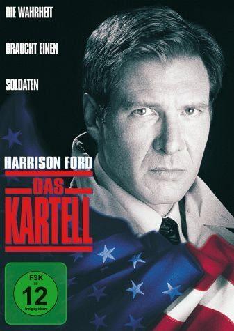 DVD »Das Kartell«