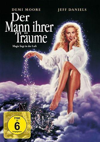 DVD »Der Mann ihrer Träume«