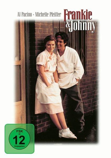 DVD »Frankie & Johnny«