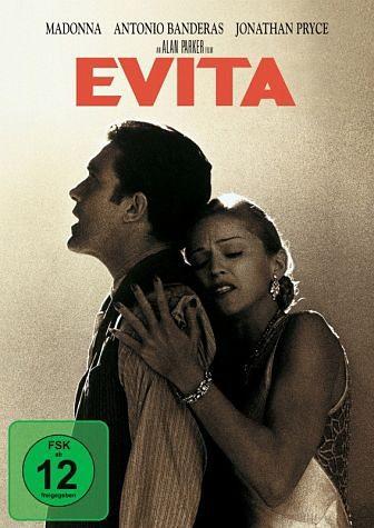 DVD »Evita«