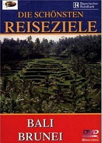 DVD »Fernweh - Die schönsten Reiseziele: Bali / Brunei«