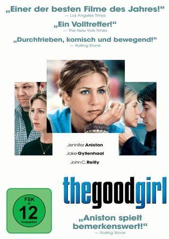 DVD »The Good Girl«