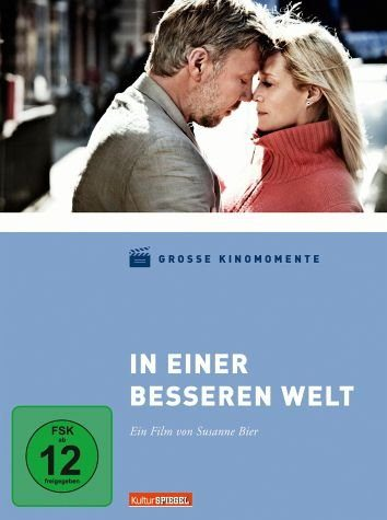 DVD »In einer besseren Welt«