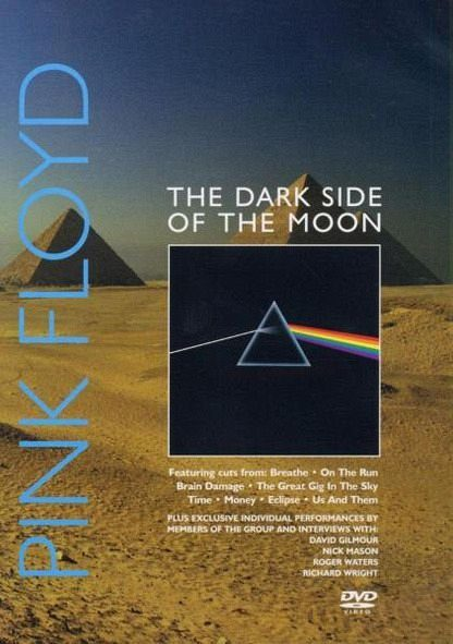 DVD »Classic Albums: The Dark Side Of The Moon«