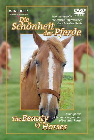 DVD »Die Schönheit der Pferde«