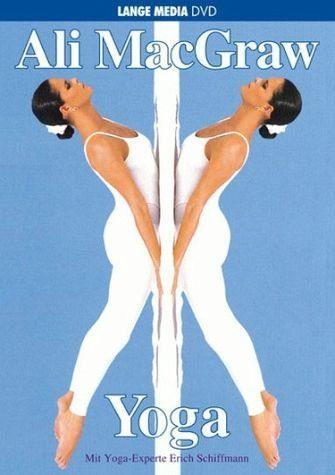 DVD »Ali MacGraw - Yoga«