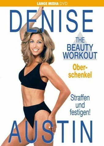 DVD »Denise Austin - The Beauty Workout: Oberschenkel«