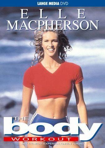 DVD »Elle Macpherson - The Body Workout«