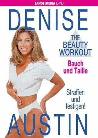 DVD »Denise Austin - The Beauty Workout: Bauch und...«