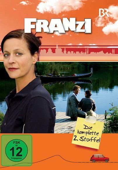 DVD »Franzi - Die komplette 2. Staffel«