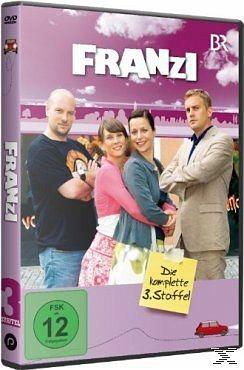 DVD »Franzi - Die komplette 3. Staffel«