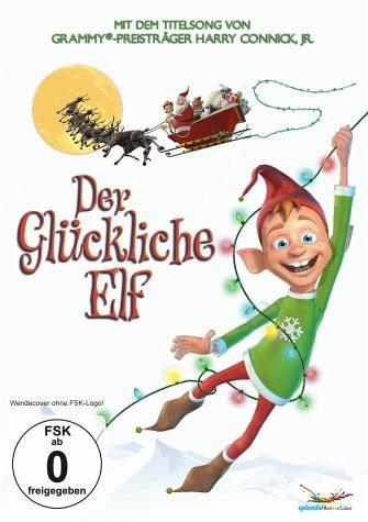 DVD »Der glückliche Elf«