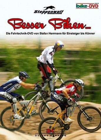 DVD »Besser Biken ...«