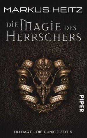 Broschiertes Buch »Die Magie des Herrschers / Ulldart - die...«