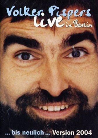 DVD »Volker Pispers - Bis neulich... Live in Berlin...«