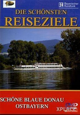 DVD »Schöne blaue Donau / Ostbayern«