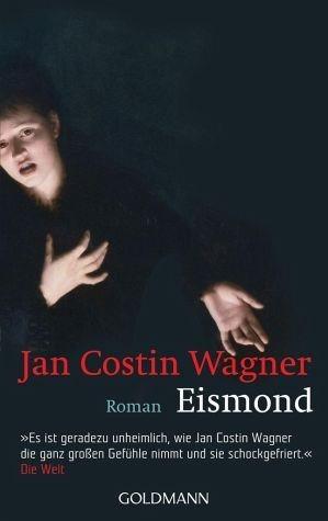 Broschiertes Buch »Eismond / Kimmo Joentaa Bd.1«