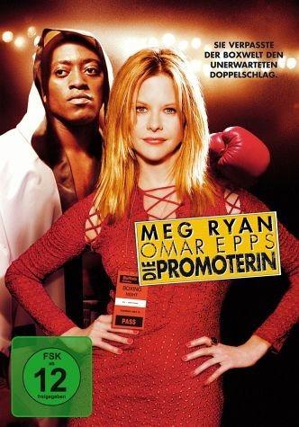 DVD »Die Promoterin«