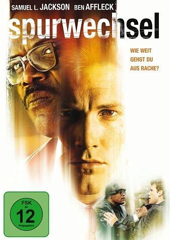 DVD »Spurwechsel«