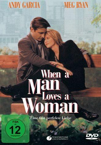 DVD »When a Man Loves a Woman«