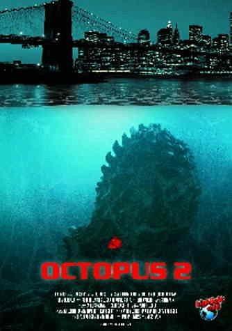 DVD »Octopus 2«
