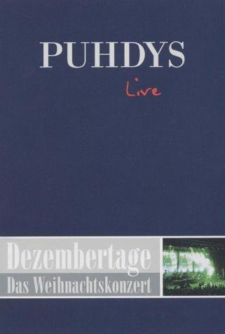 DVD »Puhdys - Dezembertage«