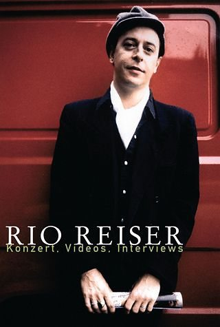 DVD »Rio Reiser - Konzert, Videos, Interviews«