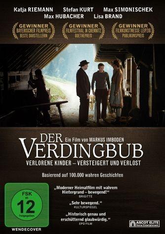 DVD »Der Verdingbub«