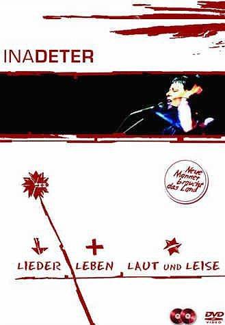 DVD »Lieder leben laut & leise«