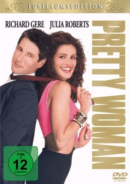 DVD »Pretty Woman (Jubiläumsedition)«