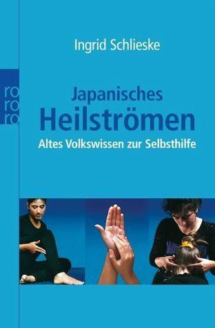 Broschiertes Buch »Japanisches Heilströmen«