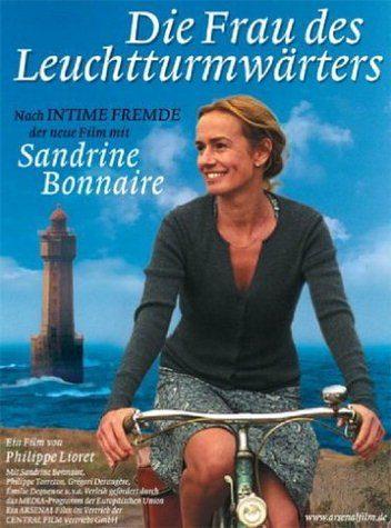 DVD »Die Frau des Leuchtturmwärters, DVD«