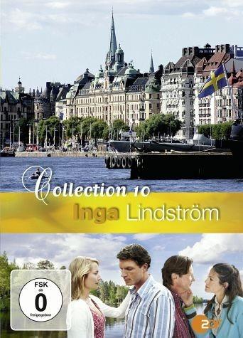 DVD »Inga Lindström Collection 10 (3 Discs)«
