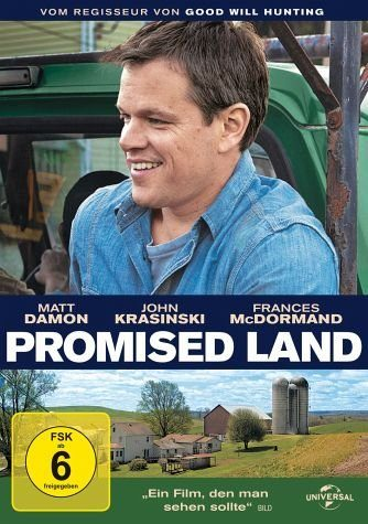 DVD »Promised Land«