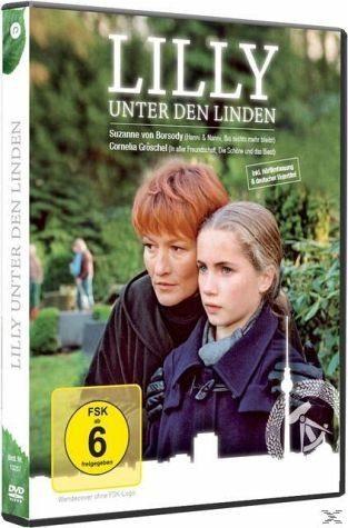 DVD »Lilly unter den Linden«