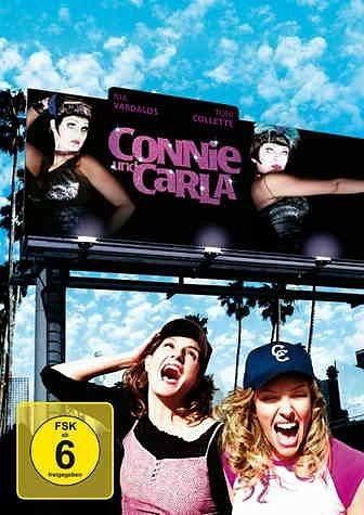 DVD »Connie und Carla«