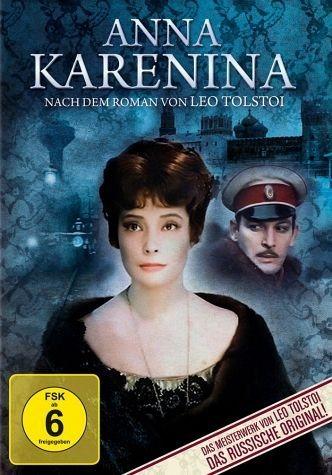 DVD »Anna Karenina«