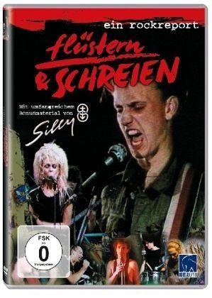 DVD »flüstern & SCHREIEN«
