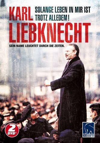 DVD »Karl Liebknecht (2 DVDs)«