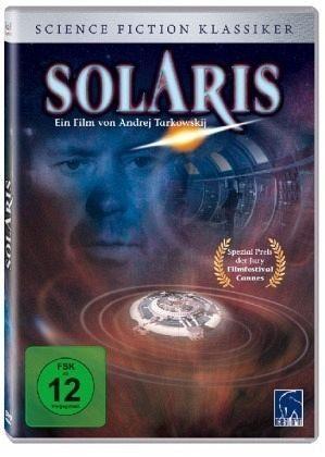 DVD »Solaris«