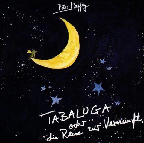 Audio CD »Peter Maffay: Tabaluga Oder Die Reise Zur...«