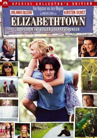 DVD »Elizabethtown«
