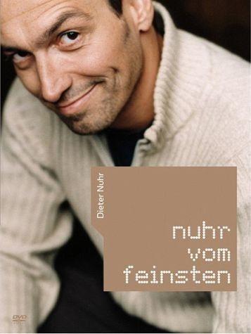 DVD »Dieter Nuhr - Nuhr vom Feinsten«